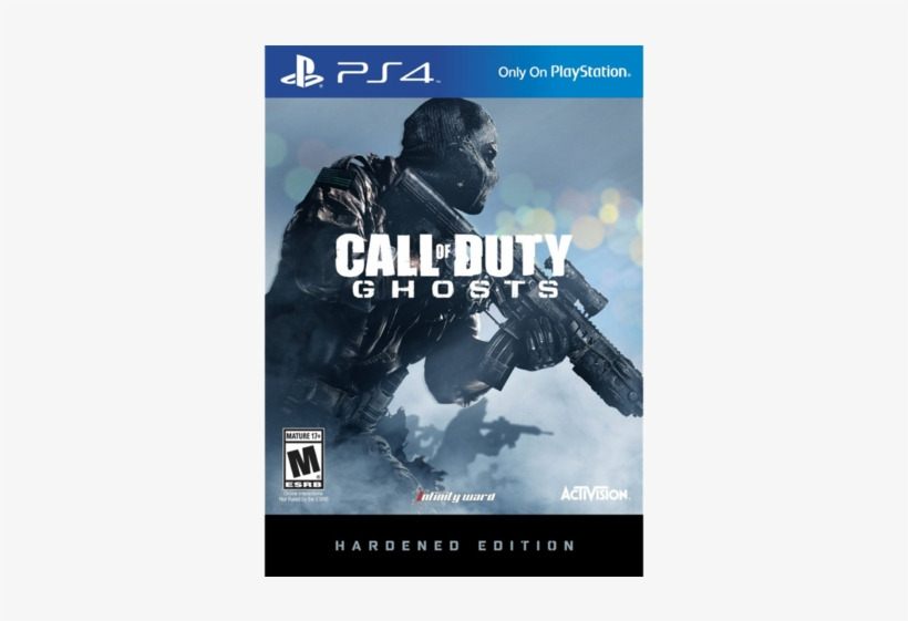 Ps4 Call Of Duty - Call Of Duty 2017 Ps4, transparent png #895361