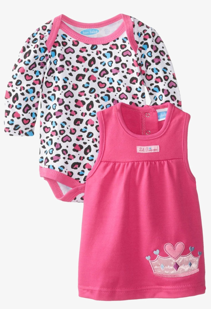 Baby Clothes Png Free Download - New Born Baby Dress Png, transparent png #898059