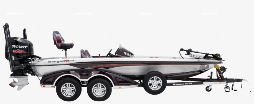 Ranger Boats, transparent png #8906092