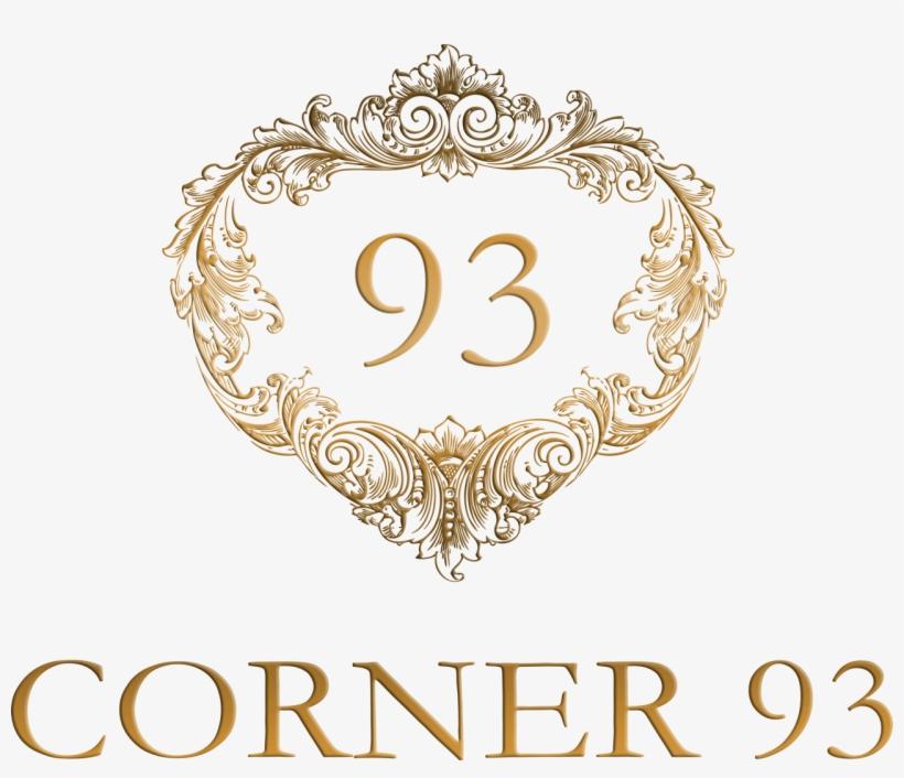 Corner 93 Is A Pre-loved Clothing Boutique In Sunderland - Transparent Background Vintage Frames, transparent png #8927751