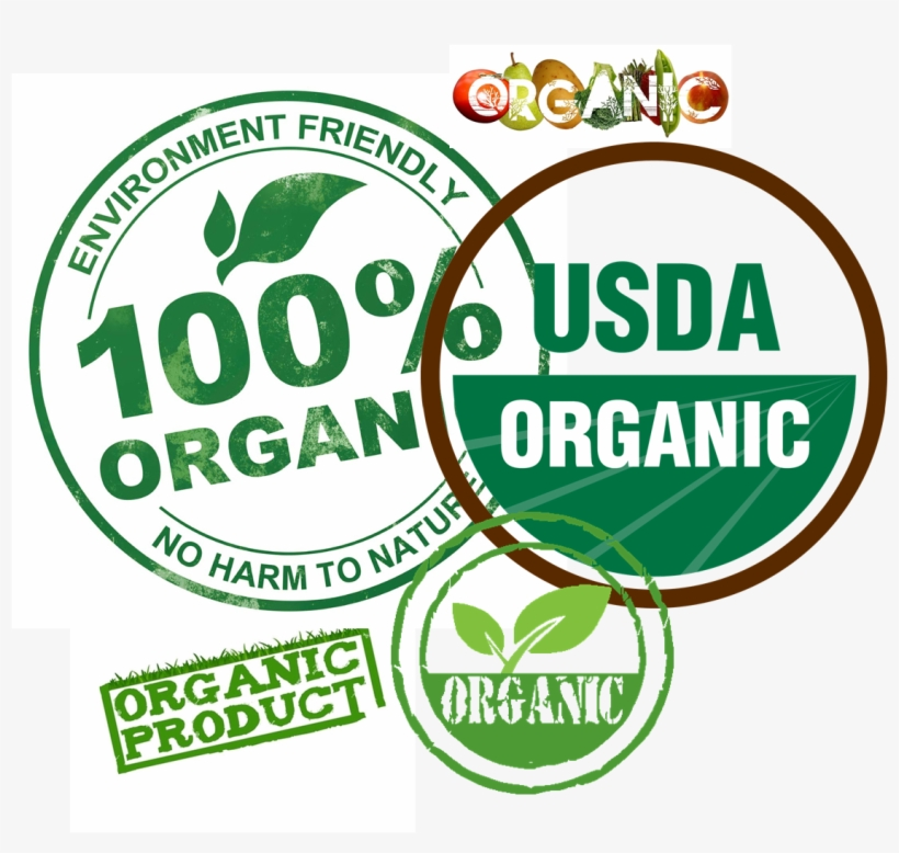 In Austin, We Are Very Aware Of The Need To Protect - Usda Organic, transparent png #8927891