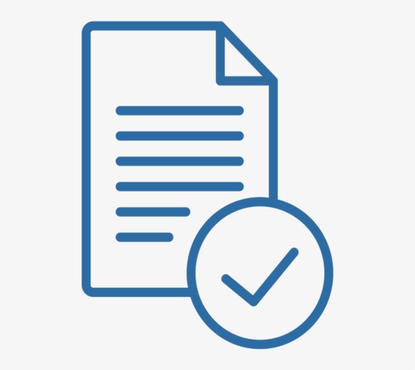 Document Logo Resume Free Transparent Png Download Pngkey