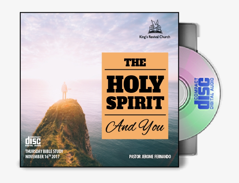 The Holy Spirit - Graphic Design, transparent png #8938962