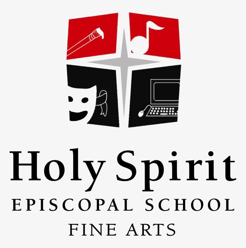 Hses Fine Arts Seeks To Instill An Appreciation Of - Holy Spirit Episcopal Church, transparent png #8939001
