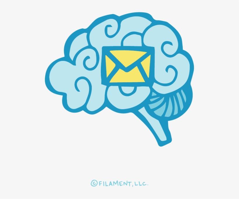 Email Marketing Artificial Intelligence - Intelligence Artificial Design Logo Png, transparent png #8945130
