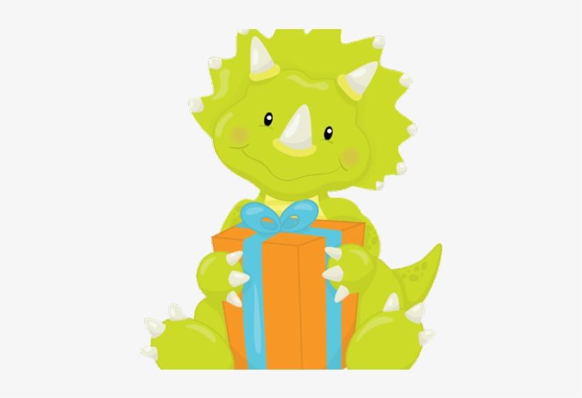 Dinosaur Clipart Baby Boy - Baby Shower Dinosaur Clip Art, transparent png #8948776