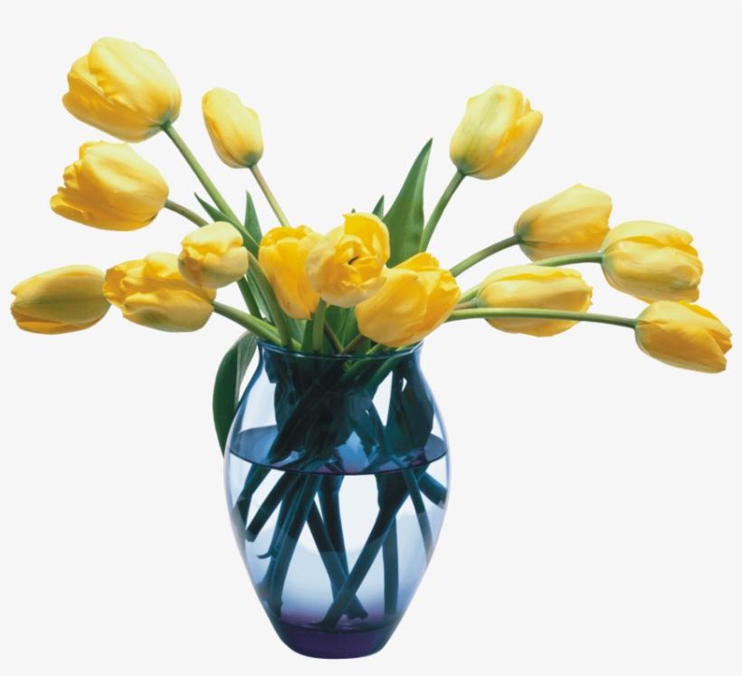 Free Png Download Vase Png Images Background Png Images - Vase Of Flowers Transparent Background, transparent png #8954045