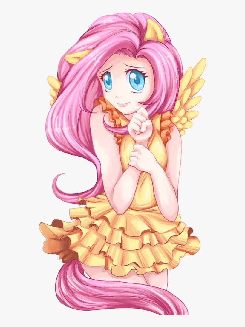 Fluttershy Rarity Rainbow Dash Applejack Twilight Sparkle ...