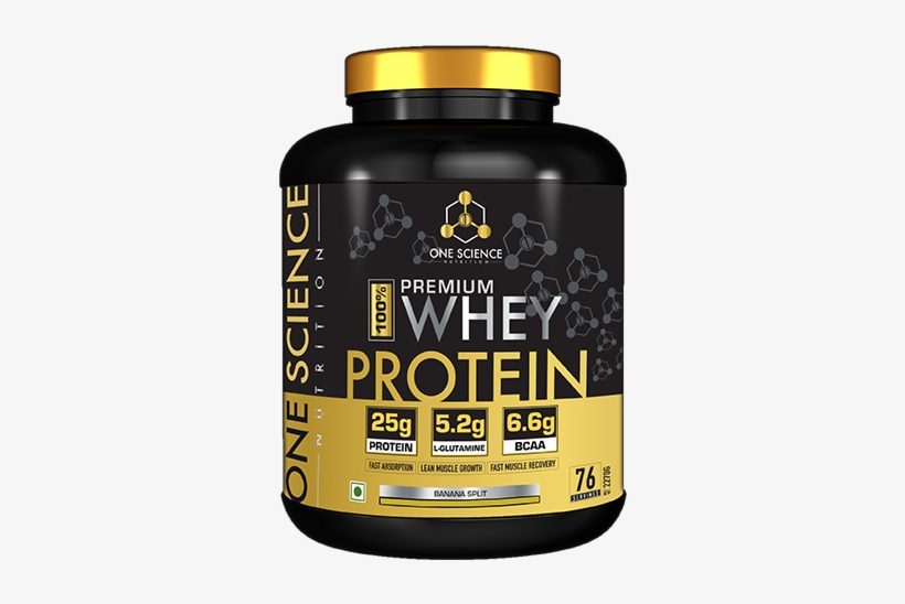 One Science Whey Protein, transparent png #8959783