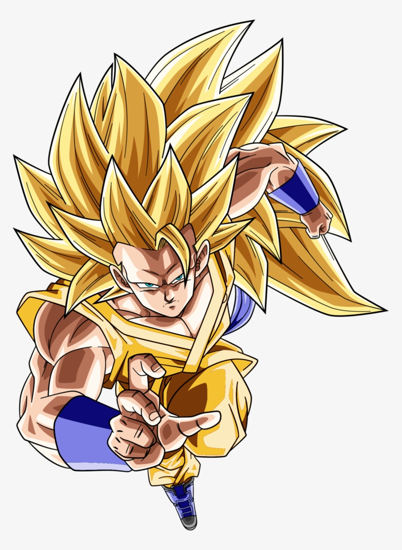 My Name Is Sandy, 25 Years Old From Norwalk   Dragon Ball Super ...