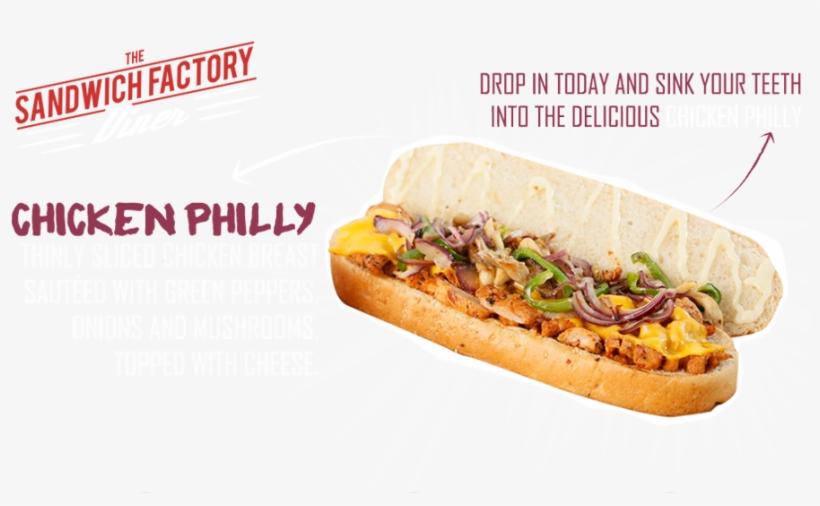 Sandwich Factory Sri Lanka Menu, transparent png #8965742