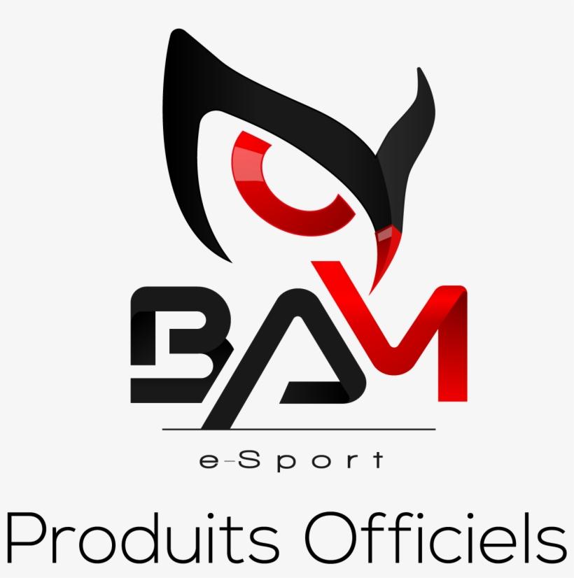Boutique Bam Esport - Bam Esport, transparent png #8972007