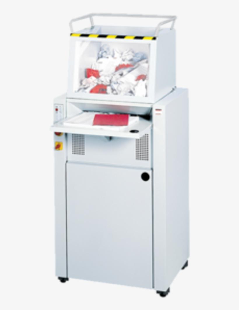 High Capacity Paper Shredder, transparent png #8972130