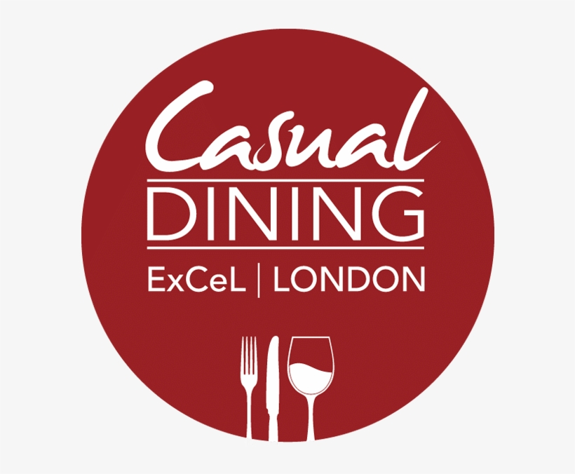 Coming In Fast For Next February's Casual Dining Show, - Casual Dining Show 2019, transparent png #8973542