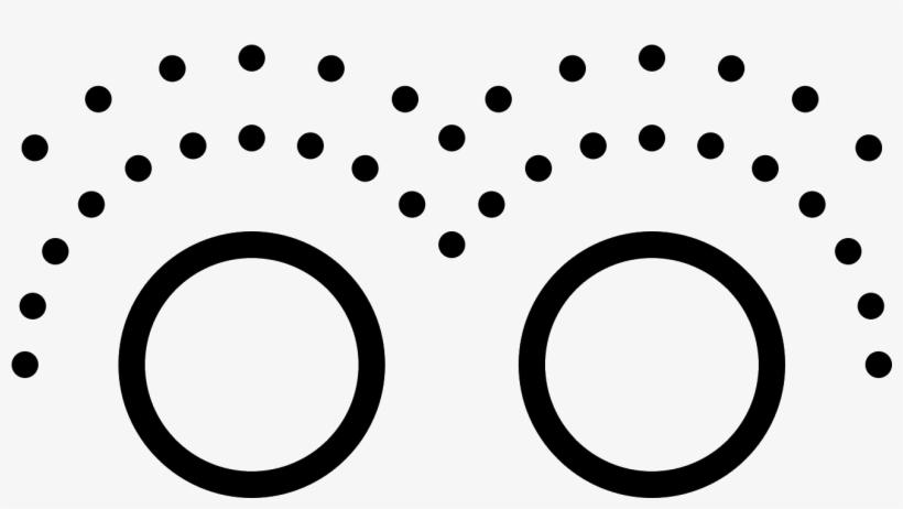 Dotknij Dwukrotnie Dwoma Palcami Icon - Circle, transparent png #8977948