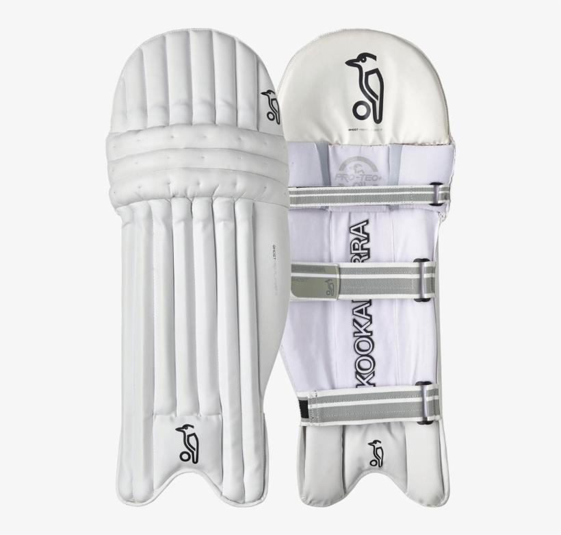 Kookaburra Ghost Pro Player 2 Cricket Batting 1467905050 - Kookaburra Ghost Cricket Pads, transparent png #8984432