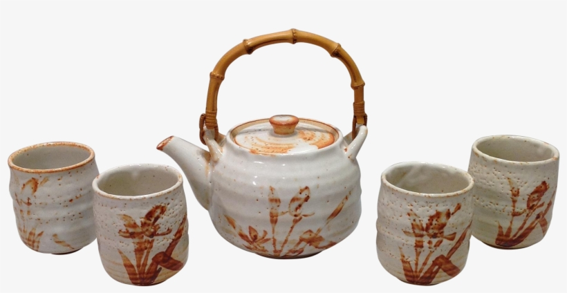 Full Size Of Tableware Tableware Japanese Kitchenware - Japanese Tea Set Png, transparent png #8984780