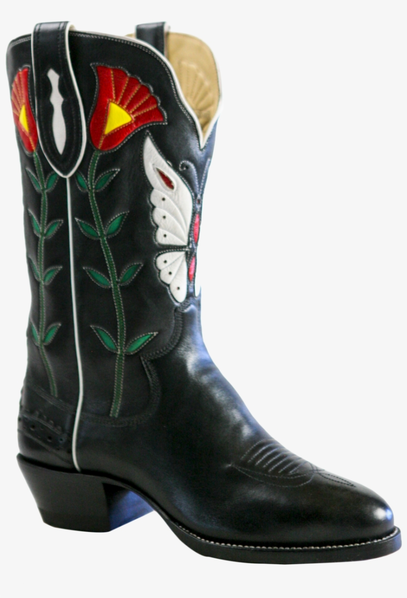 Cowboy Boot, transparent png #8991638