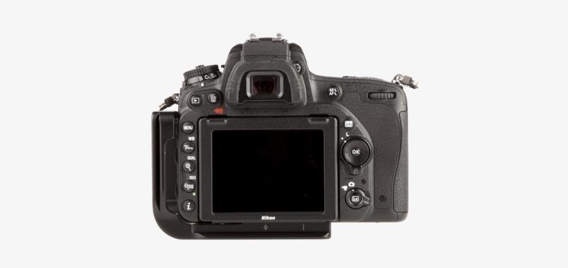 Pinit - L Plate Canon 6d, transparent png #8996071