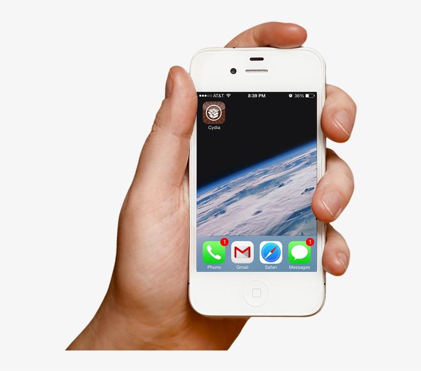 Free Jailbreak Any Ios Iphone, Ipad, Ipod, - Iphone 4s Jailbreak 9.3 5, transparent png #8997343