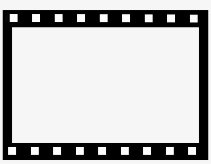 Film Reel Border Clipart Filmstrip Clip Art Movie Border Clip Art