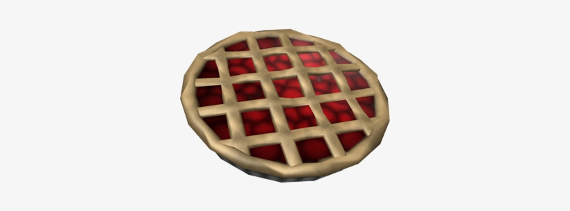 Improved Cherry Pie - Roblox Pie, transparent png #91971