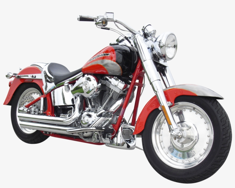 Harley Davidson Motorcycle Bike Png Image - Harley Davidson Screaming Eagle, transparent png #92054