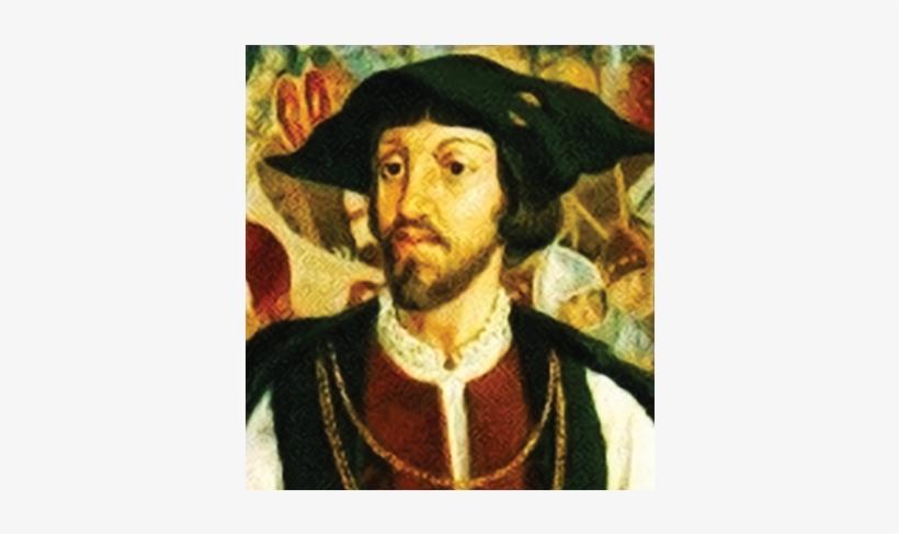The Kings Spy - Portuguese King John Ii, transparent png #92870
