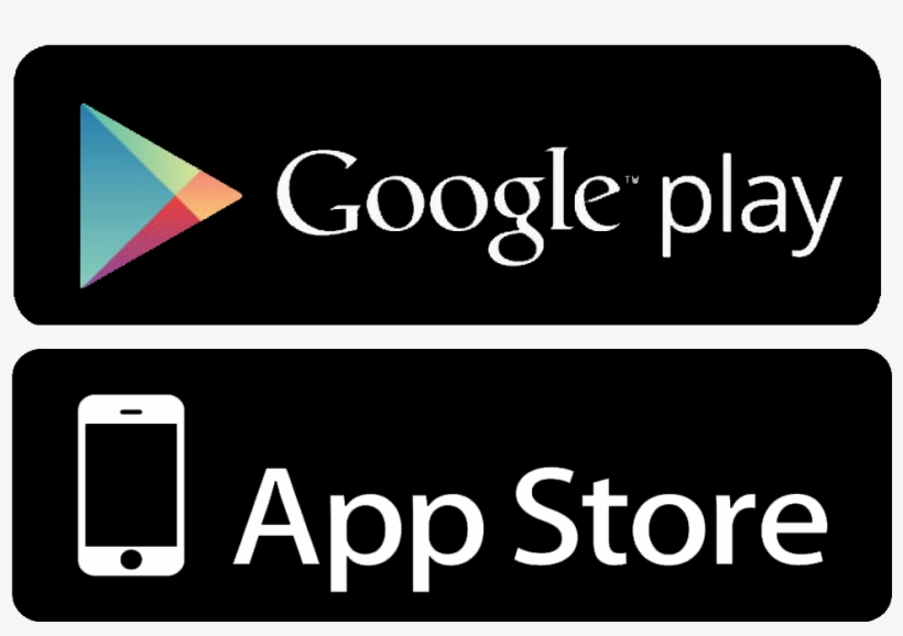 App Store Google Play Png - Available On The App Store, transparent png #94519