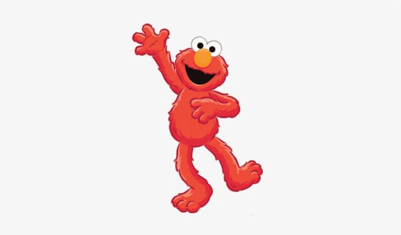 Elmo Clipart Sesame Street Pin The Nose On Elmo Game