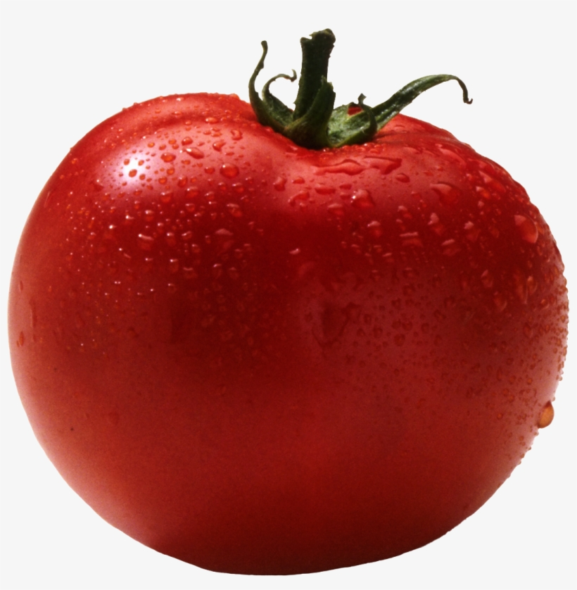 Tomato Png - Red Tomato Png, transparent png #95607
