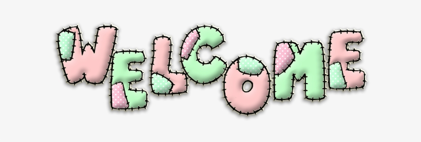 Kawaii Welcome Png Astuce Deco Fait Maison Free Transparent Png Download Pngkey