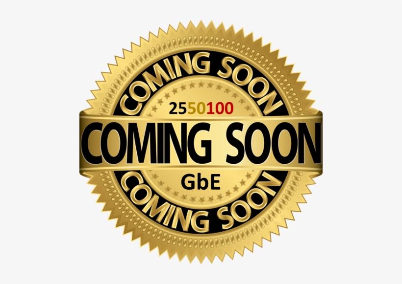 Coming Soon Logo - Money Back Guarantee Logo, transparent png #96752