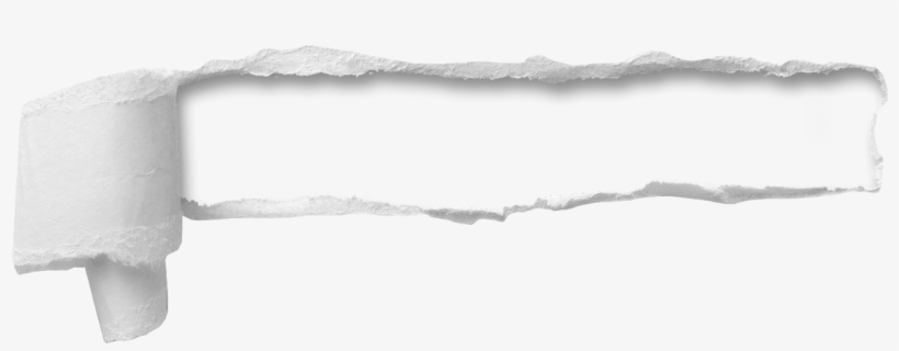 Ripped Newspaper Png - Paper Tear Png Transparent, transparent png #96942