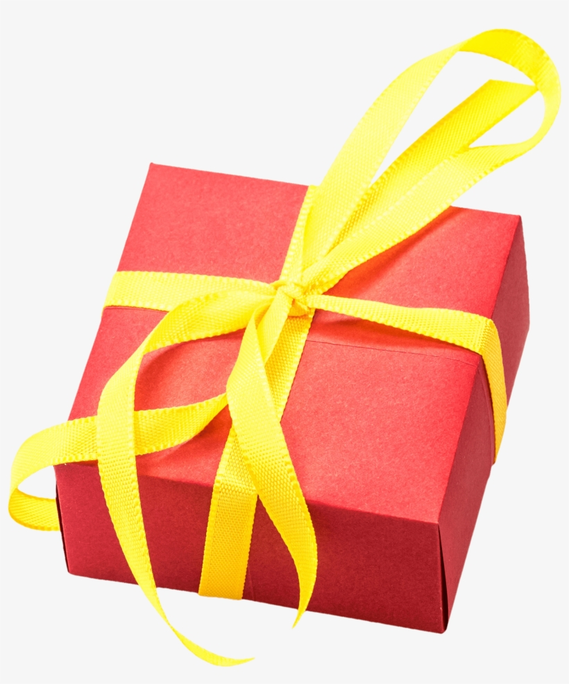 Download Happy Birthday Gift Transparent Free Transparent Png