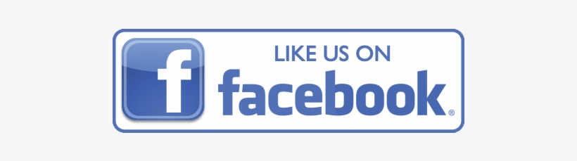 Like Us On Facebook - Like Us On Facebook Example, transparent png #98790