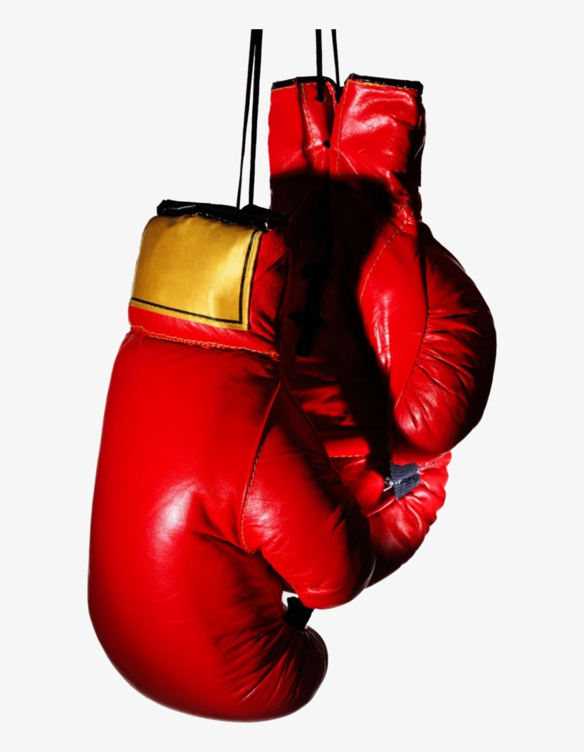 Boxing Gloves Png Transparent Image - Boxing Gloves Transparent Background, transparent png #99361