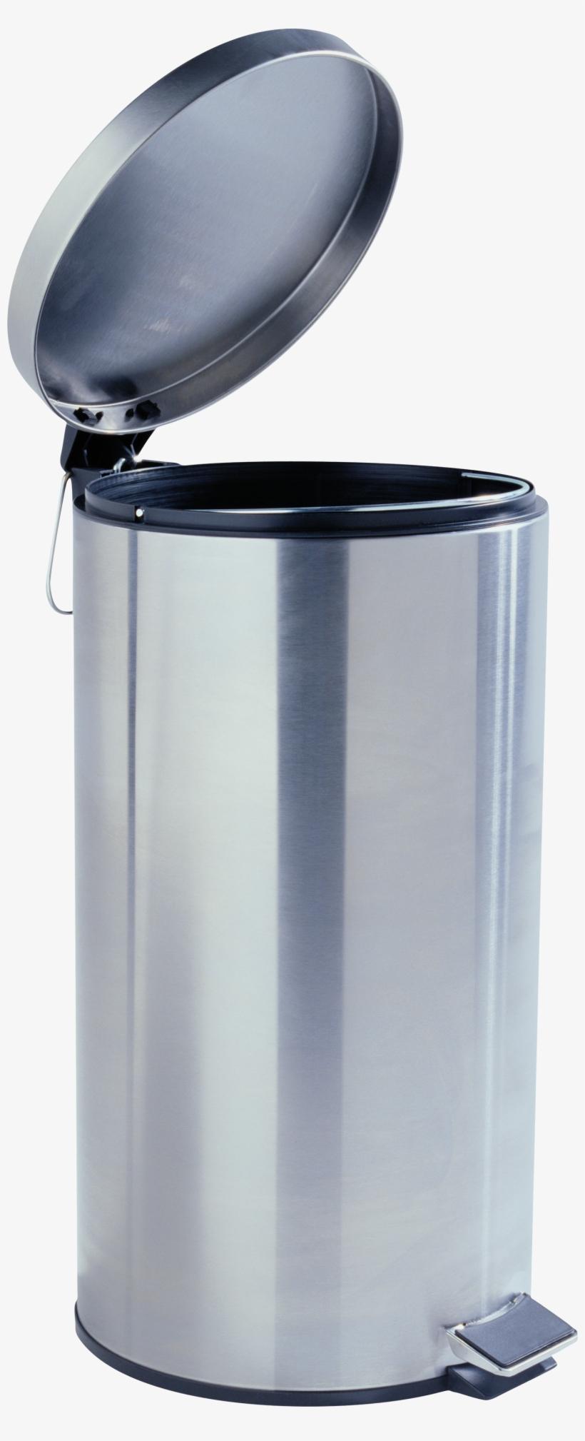 Trash Can Transparent Background, transparent png #99501