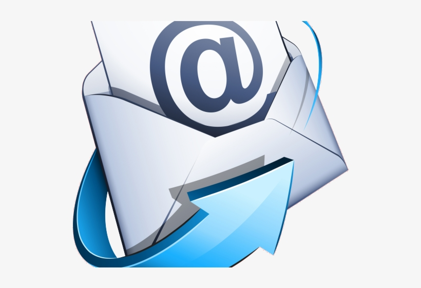 Email Marketing Png Transparent Icon - Logo Email Hotmail Png, transparent png #903591