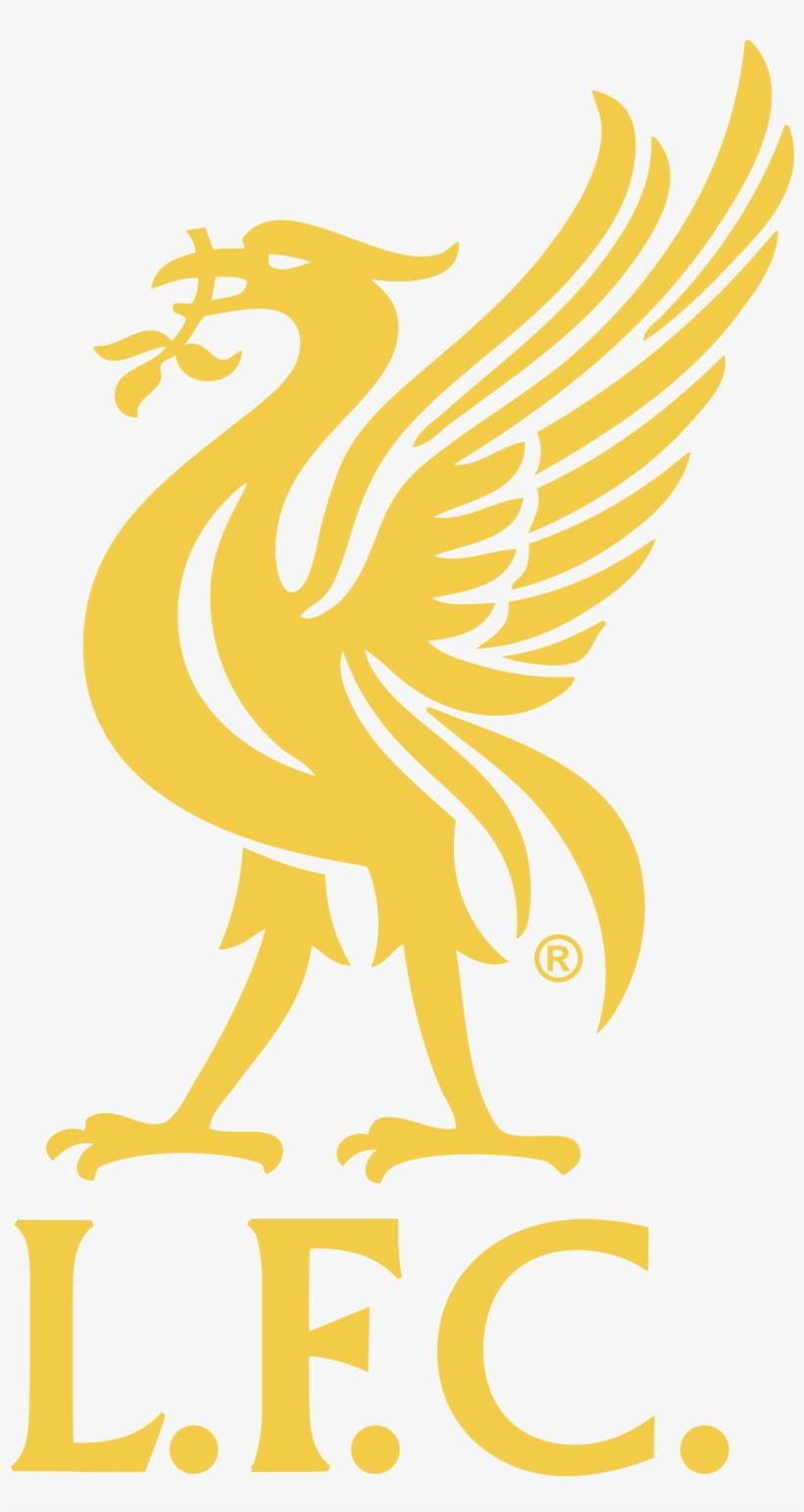 Liverpool Symbol - Liverpool Fc Crest - Free Transparent ...