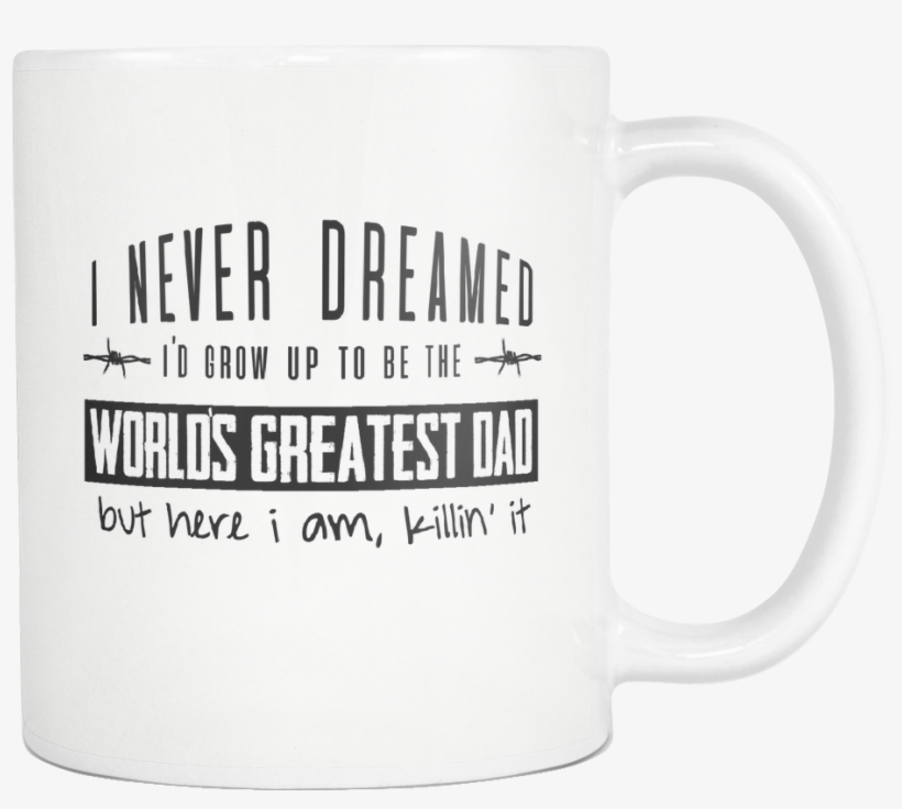"World S Greatest Shared Family Worlds - ""world's Greatest Grandma""mug, transparent png #906016"