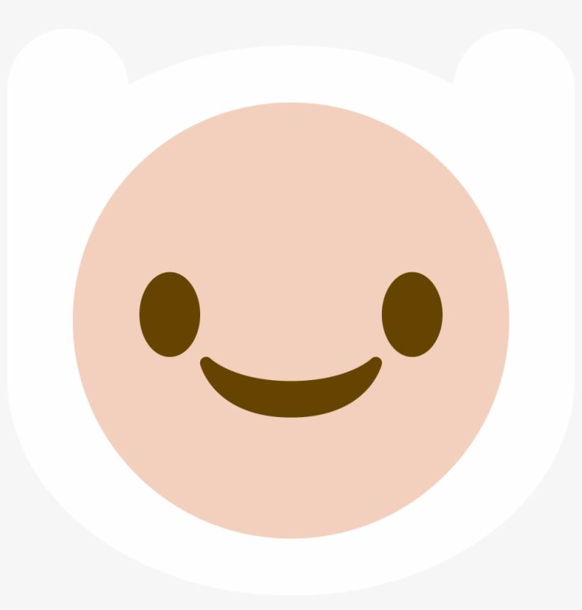 Finn Adventuretime Discord Emoji - Adventure Time - Free