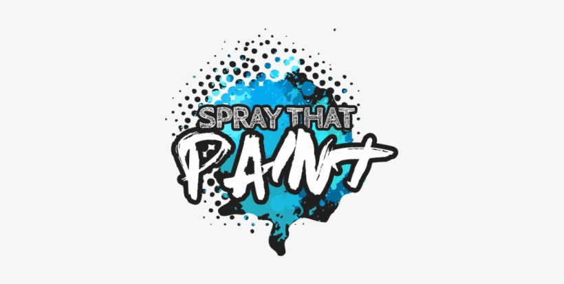 Spray That Paint - High Volume Low Pressure, transparent png #908278