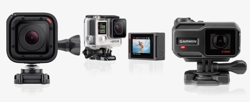 Camera Group - Gopro Hero Session 2017, transparent png #9013466