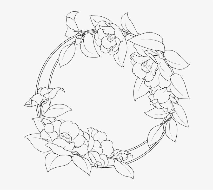 Border Decoration Flower Stock Illustrations – 286,404 Border Decoration  Flower Stock Illustrations, Vectors & Clipart - Dreamstime