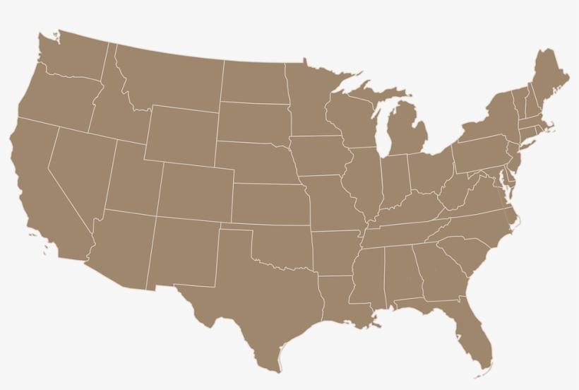 Us Map Minus Hawai - Locate The Mississippi River - Free ...