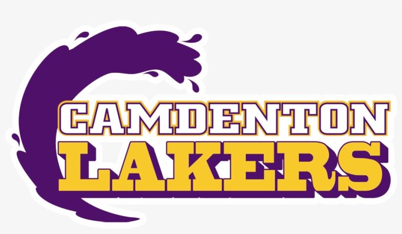 School Logo Image - Camdenton Lakers, transparent png #9021270