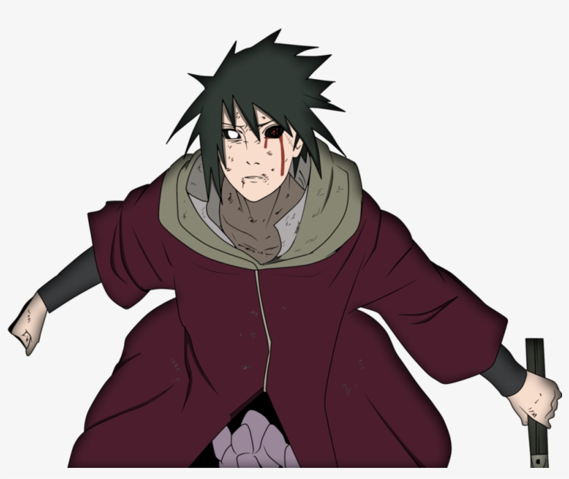 Sasuke Edo Tensei V2 By Codzocker00 D5k72dc Sasuke And Naruto Edo Tensei Free Transparent Png Download Pngkey