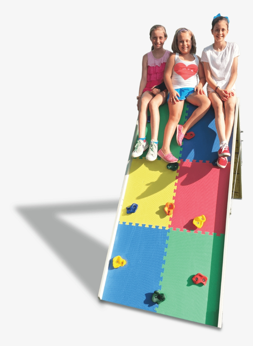 Download Indoor And Outdoor Kids Climbing Wall Fun Png Image With No Background Pngkey Com
