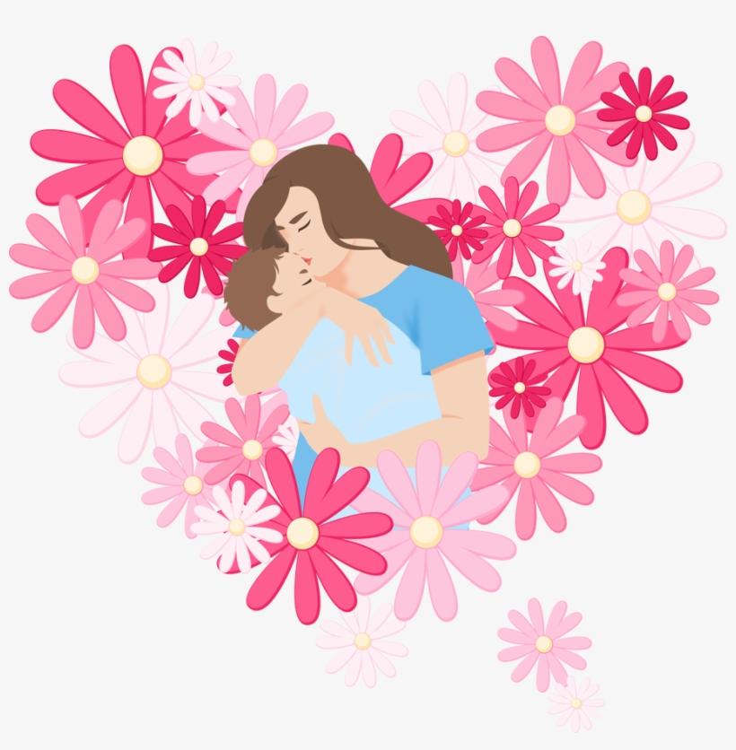 Imagenes De Buenos Dias Miercoles Navideños Heel Downvoted - Dia De Las Madres 2018, transparent png #9061279